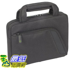 [104美國直購] 電腦背包 Targus Spruce EcoSmart Sleeve Designed for 10.2 Inch Netbooks TBS044US (Black)$567