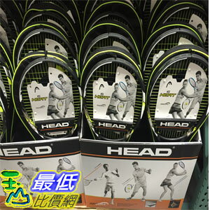 [104限時限量促銷] COSCO  HEAD/PENN  TENNIS RACKET 進口球拍  _C952051