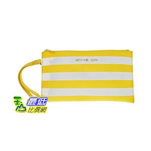 [美國直購 ShopUSA] Michael Kors 手錶 Women's Large Jet Set Travel Zip Clutch Handbag 32S3GVSW3L-766 $5019