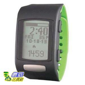 [103 美國直購] 心率監測器 LifeTrak Move C300 Heart Rate Monitor, Black $2507