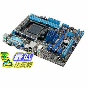 [美國直購 ShopUSA] ASUS 主機板 M5A78L-M LX PLUS AM3+ AMD 760G Micro ATX AMD Motherboard $2500