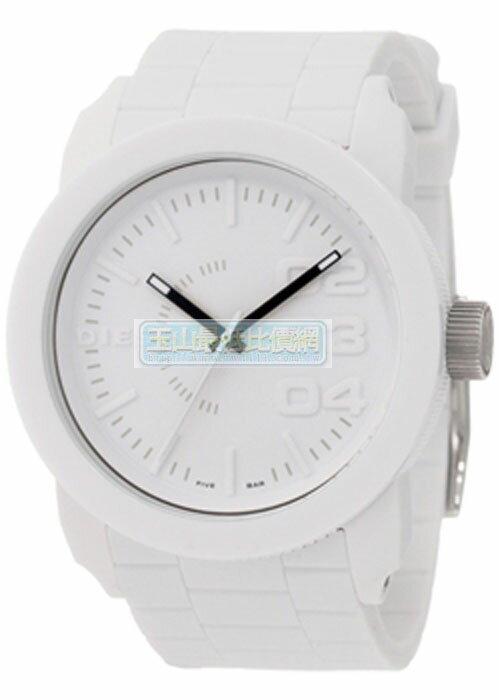 [美國直購 USAShop] Diesel Men's Watch DZ1436 _mr $3662