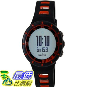 [美國直購 ShopUSA] Suunto 跑步包 Quest Speed Pack Orange B006E8MB90 $6700
