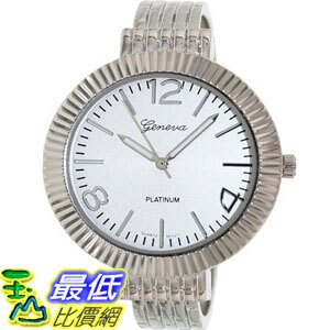 [美國直購 USAShop] Geneva Platinum 手錶 Women\