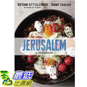 (2013 美國暢銷書榜單)Jerusalem: A Cookbook Hardcover by Yotam Ottolenghi,Sami Tamimi 1607743949 $1281