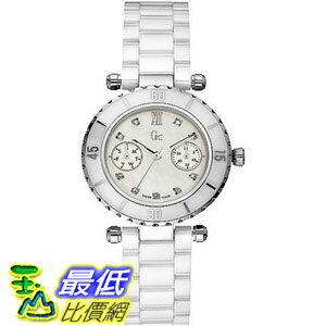 [美國直購 USAShop] Guess Collection 手錶 Women's Diver Chic Watch G46003L1 _mr $17269