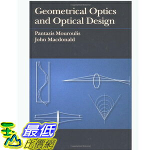 美國直購 USAShop  Geometrical Optics and Optical