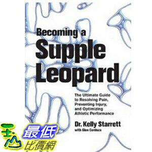 2013 美國暢銷書榜單)Becoming a Supple Leopard: Reso