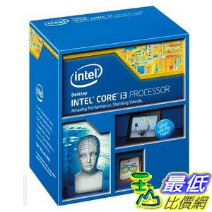 [美國直購 ShopUSA] Intel Core 處理器 i3-4130 3.4 3 FCLGA 1150 Processor BX80646I34130 $5662