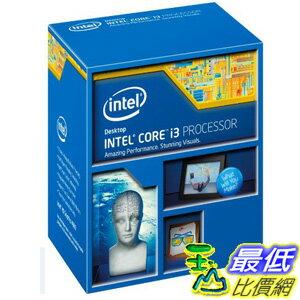 [美國直購 ShopUSA] Intel Core 雙核處理器 i3-4330 Dual Core Processor 3.5 2 NA BX80646I34330 $5659