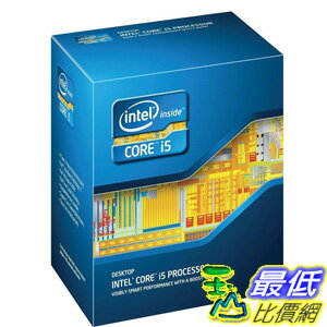 [美國直購 盒裝品] Intel Core i5-3330 Quad-Core Processor 3.0 Ghz 6 MB Cache LGA 1155 - BX80637i53330