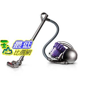 [103美國直購] Dyson 吸塵器 DC39 Animal Canister Vacuum Cleaner with Tangle-free Turbine Tool (New) $23357