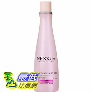 ^~104 美國直購^~ Nexxus New York Salon Care Sh oo