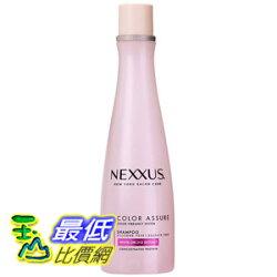 [104 美國直購] Nexxus New York Salon Care Shampoo, Color Assure, 13.5 Ounce Bottle NCAS13