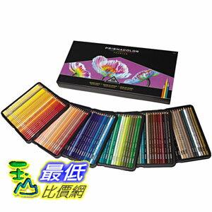 [104美國直購] Prismacolor 1800059 Premier Soft Core Colored Pencils 頂級油性色鉛筆 150 色