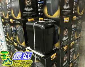 [104限時限量促銷] COSCO FELLOWES SHREDDFR 60CS 碎紙機 C75183