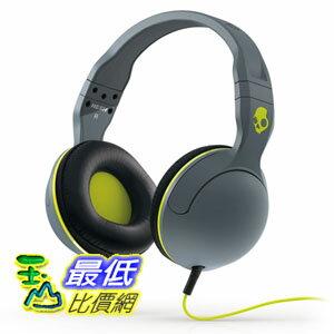 [104 美國直購] Skullcandy Hesh 2 耳機 Gray/Black/Lime S6HSFZ-319