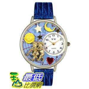 美國直購 ShopUSA  Whimsical 手錶 Unisex U1810006 G