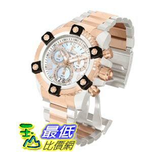 [美國直購 ShopUSA] Invicta Reserve Arsenal Swiss Chronograph 男士手錶 13716