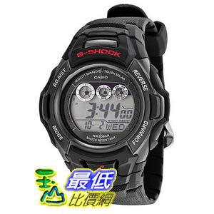 [美國直購 ShopUSA] Casio G Shock Digital Dial Black Resin 男士手錶 GWM530A-CR1 bfy