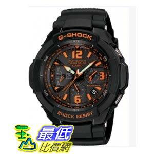 [美國直購 ShopUSA] Casio 手錶 G-Shock Aviation Mens Watch GW3000B-1A bfy