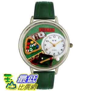 ^~美國直購 ShopUSA^~ Whimsical 手錶 Unisex Billiard