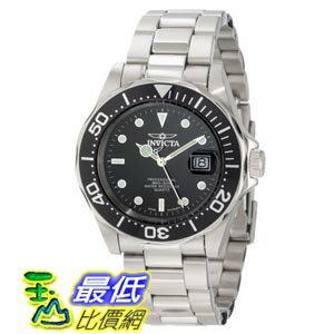 [美國直購 ShopUSA] Invicta 手錶 Mako Swiss Pro Mens Watch 9307