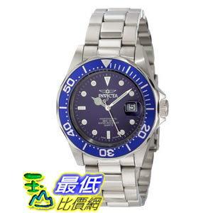 [美國直購 ShopUSA] Invicta 手錶 Mako Swiss Pro Mens Watch 9308