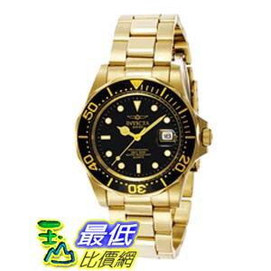 [美國直購 ShopUSA] Invicta 手錶 Mako Swiss Pro Mens Watch 9311