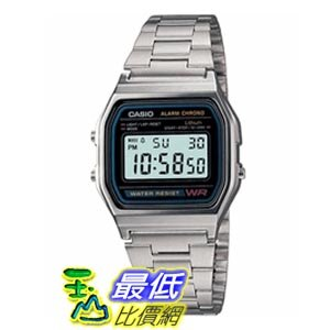 ^~美國直購 ShopUSA^~ Casio Digital Stainless Stee