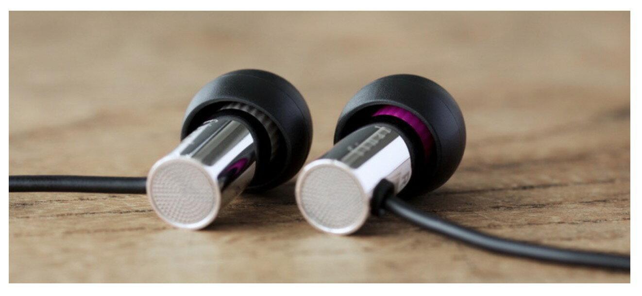 Final E3000 線控耳道式耳機 支援智慧型手機 E3000C | 金曲音響