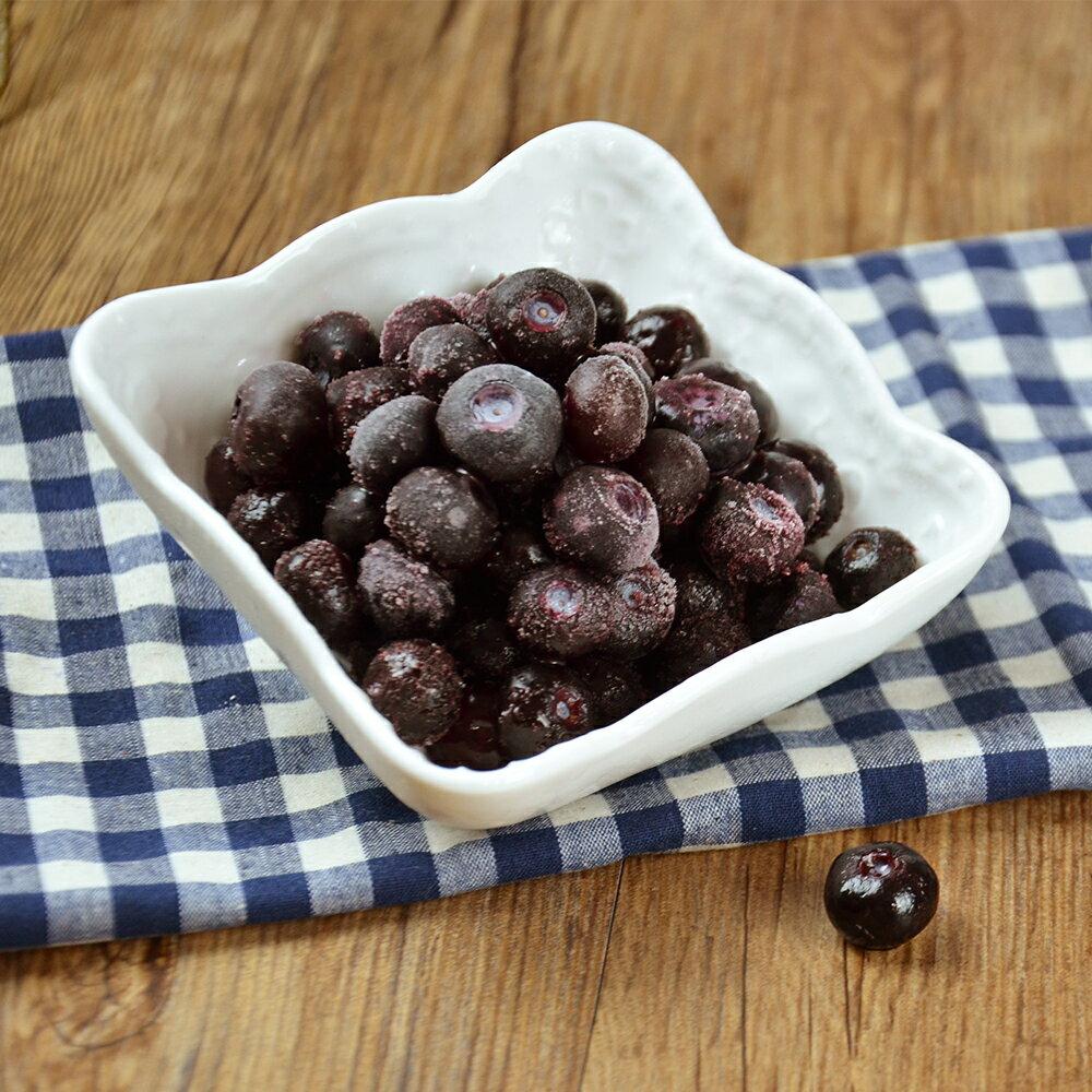 【幸美生技】進口冷凍莓果 1公斤裝 下單免運組  藍莓 蔓越莓 覆盆莓 黑莓 草莓 黑醋栗 紅櫻桃 桑椹 如未有您需要的規格,可下單後備註 3