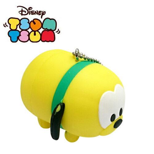 單售【日本進口】布魯托 Pluto 米老鼠 TSUM TSUM 疊疊樂 吊飾 迪士尼 Disney - 079777